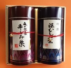 切り子缶(200g缶)ギフト
