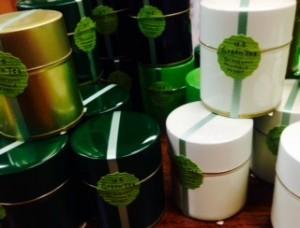 石松園静岡抹茶